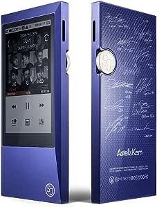 Astell&Kern Super Junior x AK Jr Limited Edition High Resolution Portable Audio Player