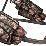 Summit Treestands Side Storage Bag, Mossy Oak Camo