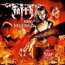 Bloody Halloween (Faith van Helsing 22)