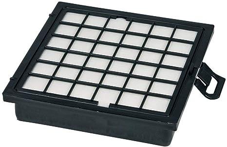 Hepa Filter Für Bosch Bsg8 Siemens Vs08g Staubsauger Ersatz Für 00578732 Bbz Lamellenfilter