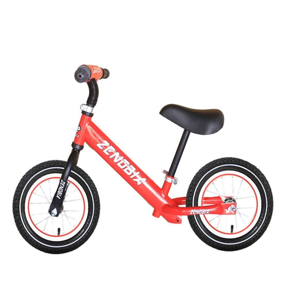 Sport Balance Bike Kein Pedal Control Walking Fahrrad Übergang Radfahren Training