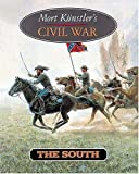 Mort Künstler's Civil War: The South