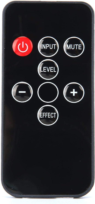 sostituzione degli altoparlanti per PC con batteria CR2025 Sostituzione del telecomando per il sistema di altoparlanti per computer Logitech Z906 controllo del sistema audio surround del computer re