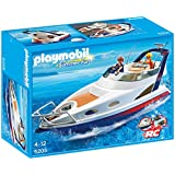 Playmobil Vacaciones - Yate de lujo (5205)
