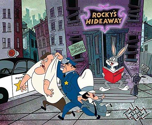 - Bugs Bunny: