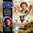 Dr Who 143 the Crimes of Thomas Brewster (Dr Who Big Finish)