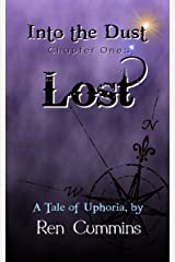 Lost (Into the Dust Book 1) Kindle Edition