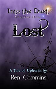 Lost (Into the Dust Book 1)