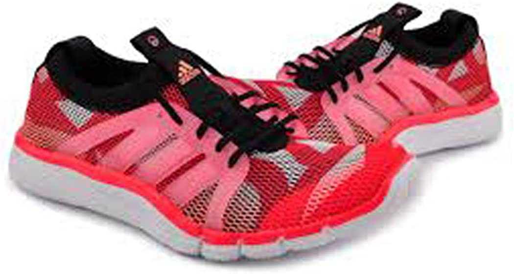 Adidas S78658 Women's Core Grace Training Shoes Size 9 Pink/Black ...