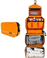 Mowham Toiletry Bag Medium For Men&Women/Travel Toiletry kit/Outdoor Organizer
