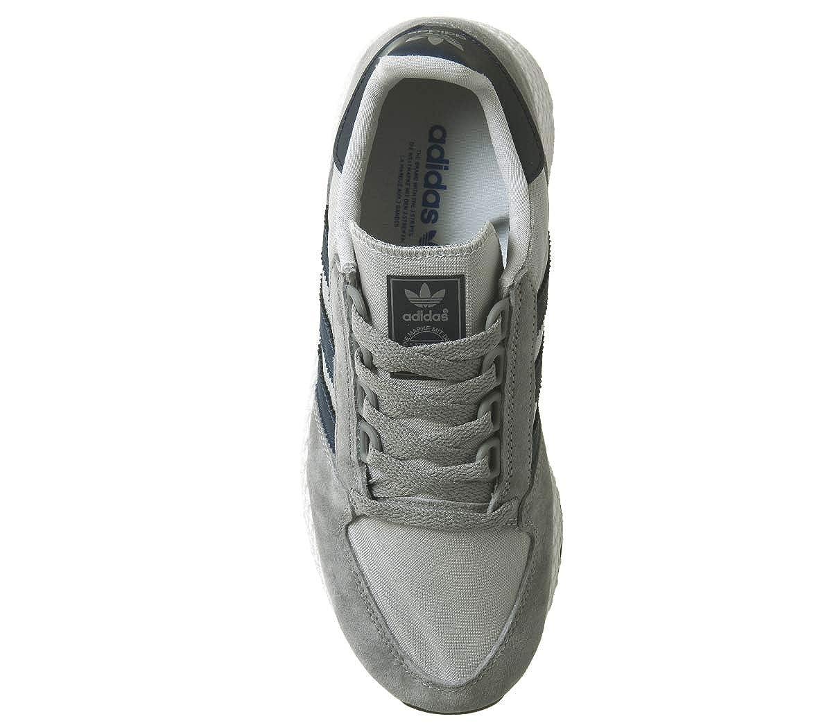 best cheap 1650a 1d20e Adidas Forest Grove, Scarpe da Fitness Uomo, Grigio (GritreMaruniGridos  0), 42 EU Amazon.it Scarpe e borse