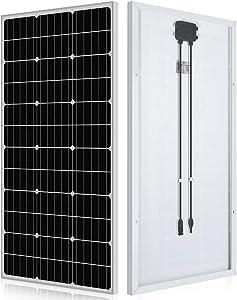 Best 100 Watt Solar Panel Currently On The Market! 5