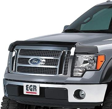 EGR 302851 Smoke No-Drill Superguard for Dodge Ram