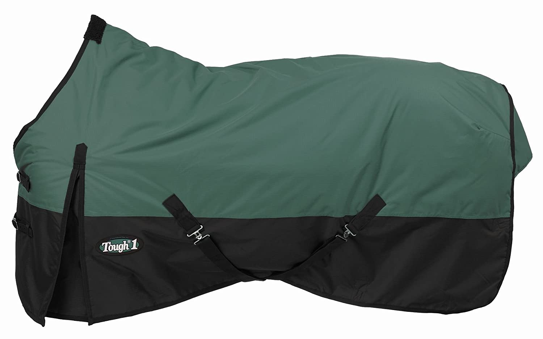 (69, Hunter Green) Tough-1 600 Denier Waterproof Horse Sheet