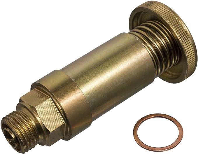 Febi Bilstein 38095 Kraftstoffhandpumpe 1 Stück Auto