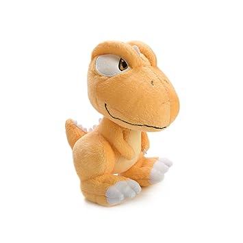 Gon Standing 6 Banpresto Plush Toy Amazoncouk Toys Games
