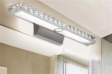 Gbt lampada da parete a muro da bagno lampada da parete a led