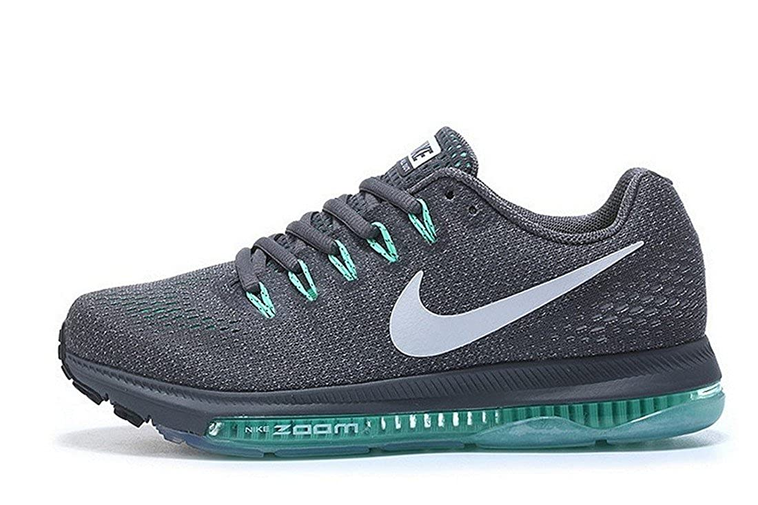 new arrival a1a6a fd01f Nike AIR ZOOM ALL OUT FLYKNIT LOW RUNNING womens (USA 8) (UK 5.5) (EU 39)  (25 CM)  Amazon.co.uk  Shoes   Bags