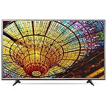 LG 55UH6150 55-Inch 4K Ultra HD Smart LED TV (2016 Model)