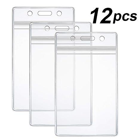 Amazon.com: OK05 - Soporte para tarjetas de identificación ...