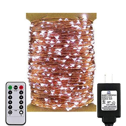 1000 Led Fairy Lights in US - 4