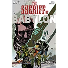 Sheriff of Babylon (2015-2016) #12
