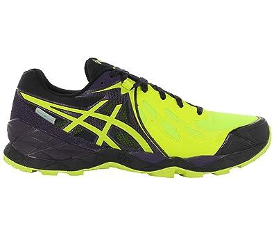 Chaussures 13008 de course FujiEndurance Asics Gel FujiEndurance Homme PlasmaGuard Homme Noir T640N 981b67f - mwb.website
