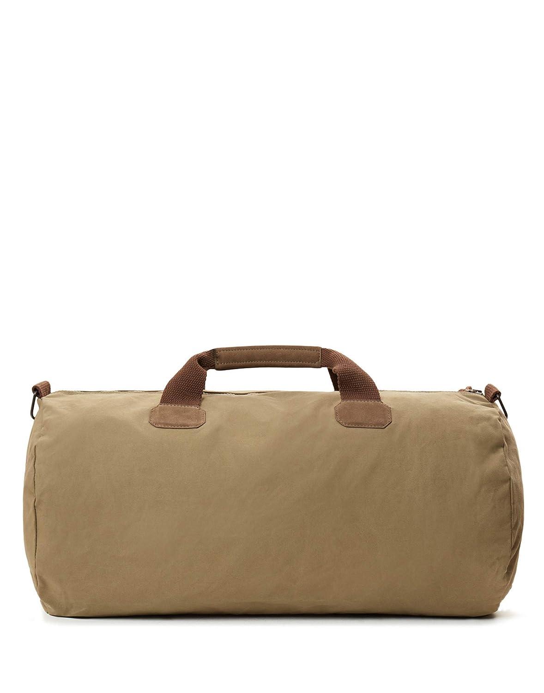- N0YGOR Napapijri Bering 1 Travel Bag 60 cm Green New Olive Green