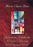 img - for American Notebooks: A Writer's Journey book / textbook / text book