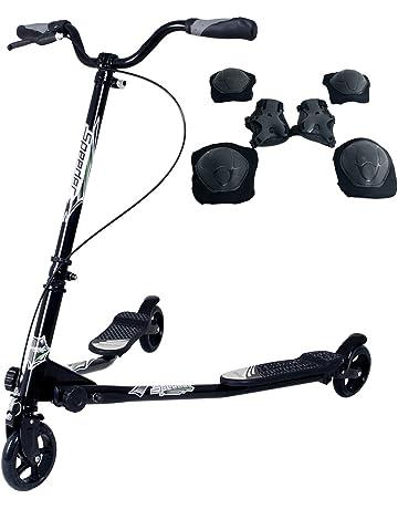 Patinetes de tres ruedas | Amazon.es