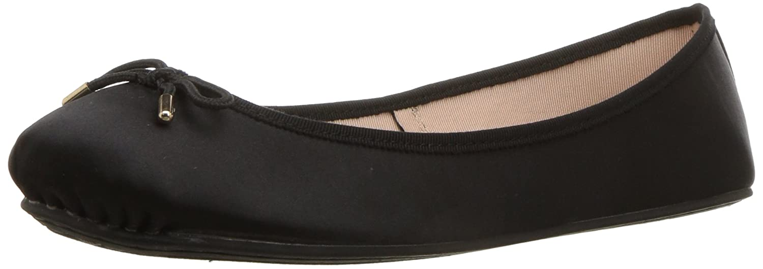 LFL by Lust for Life Women's Tinker Ballet Flat B074VGZBZ8 10 B(M) US|Black