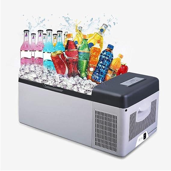 Refrigerador del coche SKC Coche y el hogar portátiles del ...