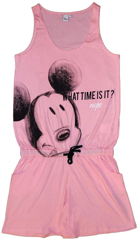 Disney Camicia da Notte Donna