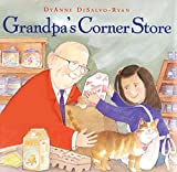 img - for Grandpa's Corner Store (Avenues) book / textbook / text book