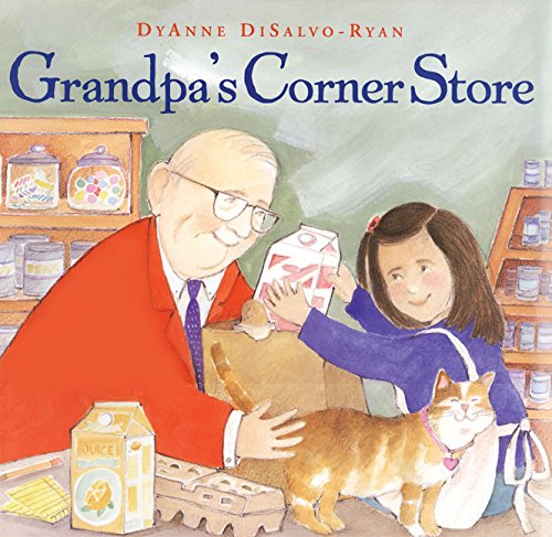 Grandpa's Corner Store - Store Avenues