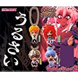 Gashapon digital EYE Medaka Box Medaka Box swing 2 Medaka Kurokami turbulent God mode ver. Containing four sets B