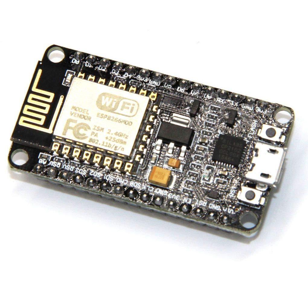 Uokoki ESP-32 ESP-32S Wireless WiFi Bluetooth Development Board 2,4 GHz Micro USB CP2102 Dual Core-Modul