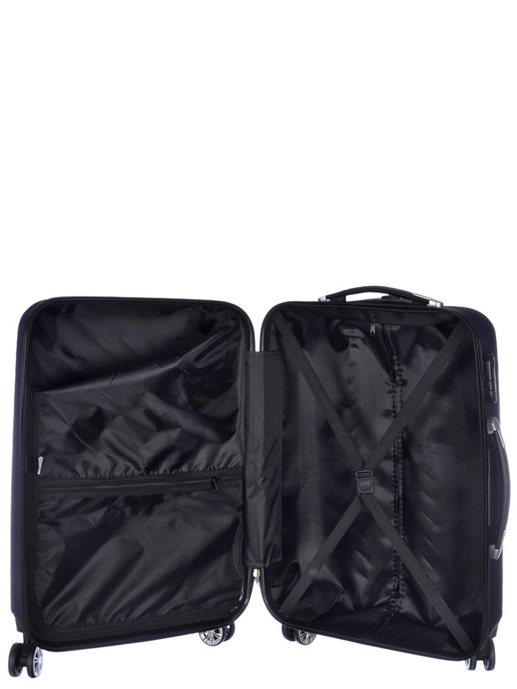 En Soldes - Valise WN1094H-GN24 Gris - Geographical Norway 88xdF