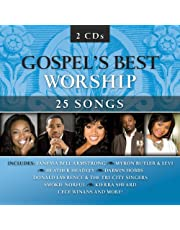 Gospel's Best Worship