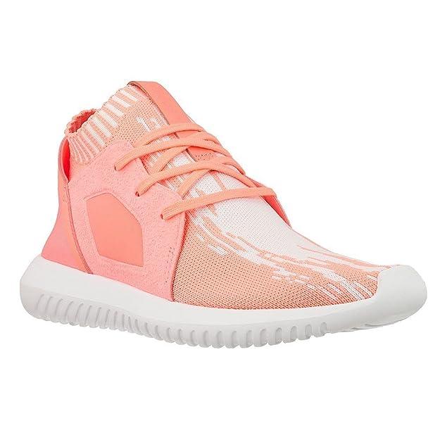 adidas Damen Schuhe / Sneaker Tubular Defiant PK W orange 38