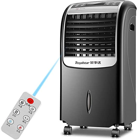 LDZ Aire acondicionado ventilador de calefacción y refrigeración ...