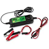 BikeMaster Lithium-Ion Battery Charger/Maintainer TS0207A