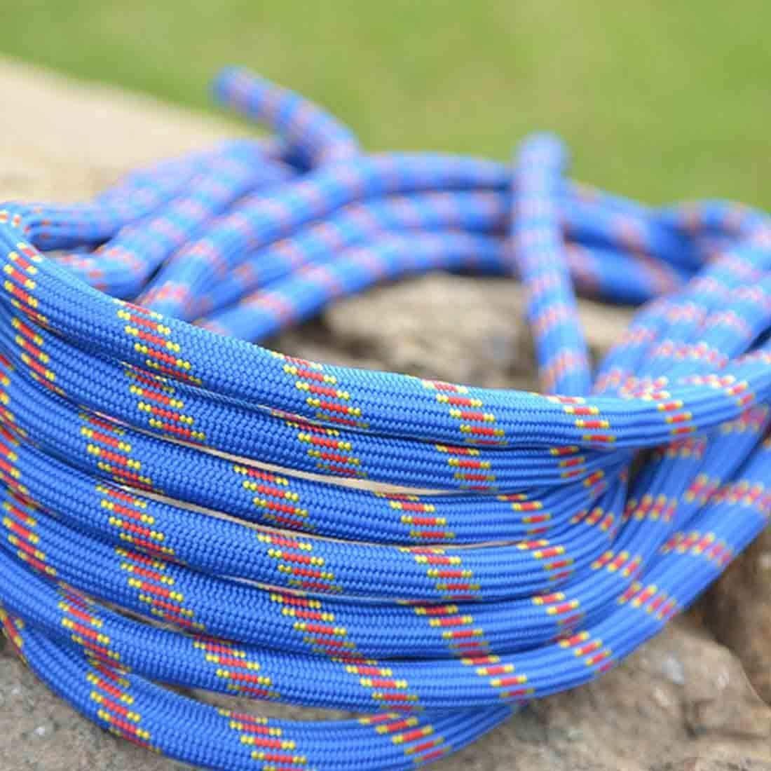 JLYLY Escalada Cuerda de Escalada Cuerda Auxiliar Cuerda ...