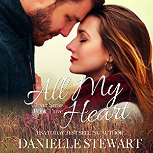 All My Heart Audiobook