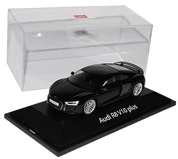 Audi A5 Coupe Schwarz 2 Generation Ab 2016 H0 1//87 Herpa Modell Auto mit oder..