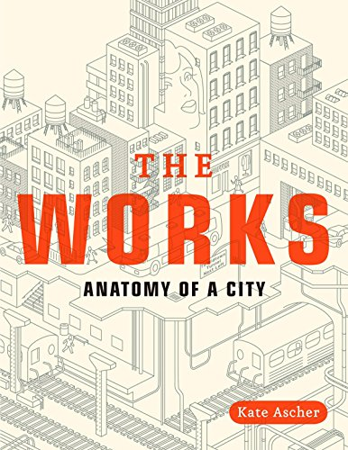 Pdf Transportation The Works: Anatomy of a City