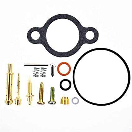 Amazon com : WFLNHB Carburetor/CARB Rebuild KIT FC420 KD2153