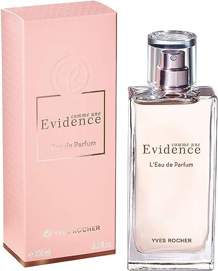 Agua de perfume como una evidencia (50ml)