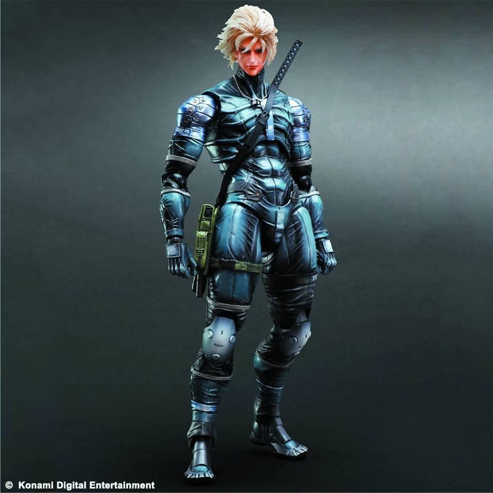 Toy Zany - - - Figura de accioacute;n (Square Enix JUL132006) cc61f7