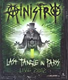 Last Tangle In Paris - Live 2012 DeFiBrilLaTouR - Live 2012 Defibrila Tour (Blu-Ray+2xCD)
